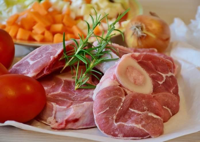 Italian Food: Ossobuco