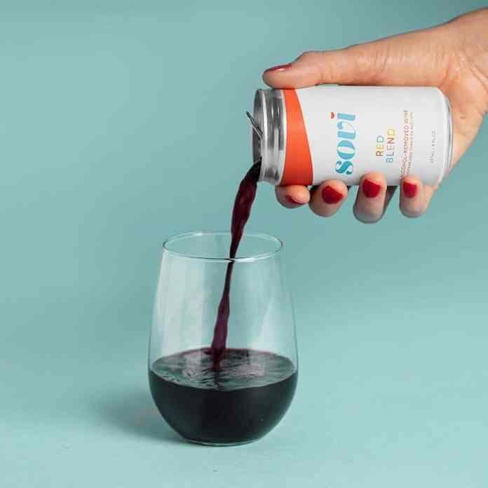 Sovi Wine