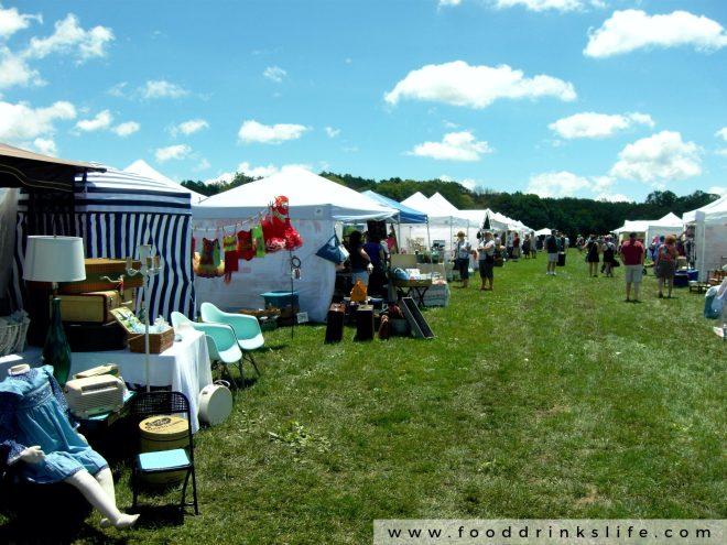 Connecticut vintage market landscape