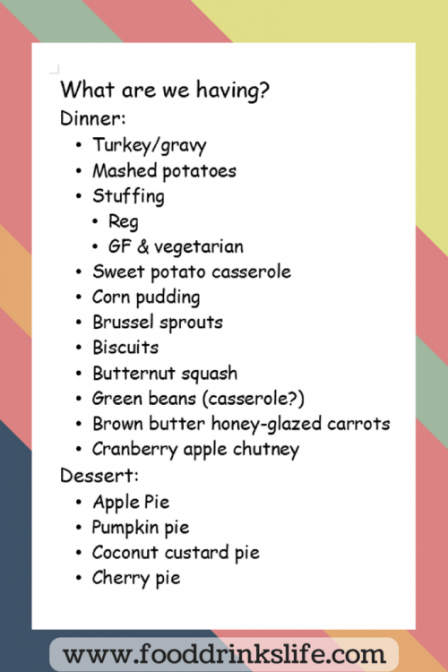 Copy of 9 Tips for Hosting Stress-Free on Thanksgiving Day   Food Drinks Life
