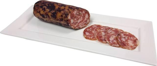 """Salamino all'""""Amarone della Valpolicella D.O.C.G."""""""