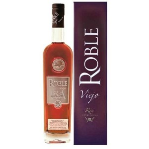 Ron Roble Ultra Anejo