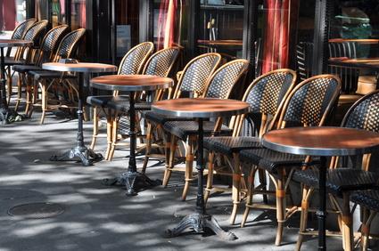 Les meilleures terrasses  Paris par arrondissement  Foodette