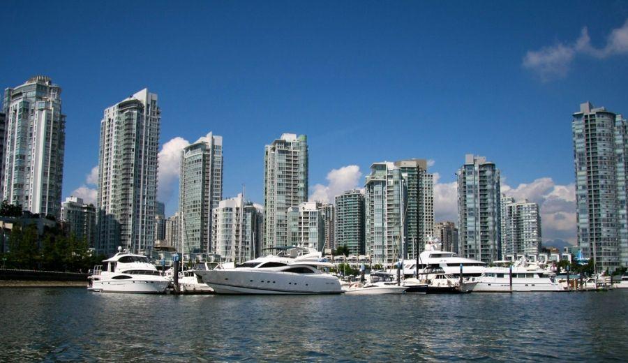 Vancouver, cosa vedere e come risparmiare