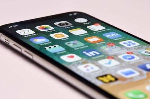 iPhone con Sim Americana