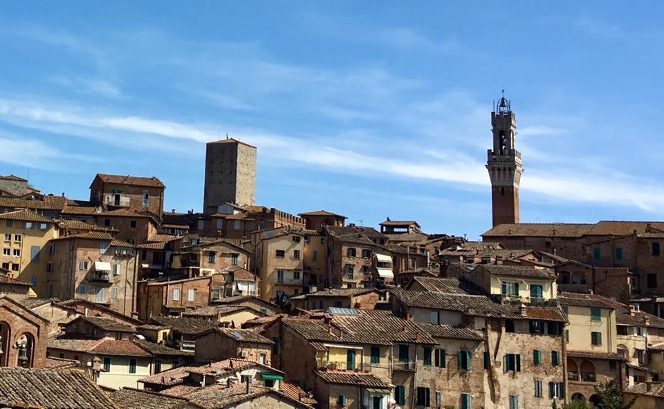 Uno giorno a Siena