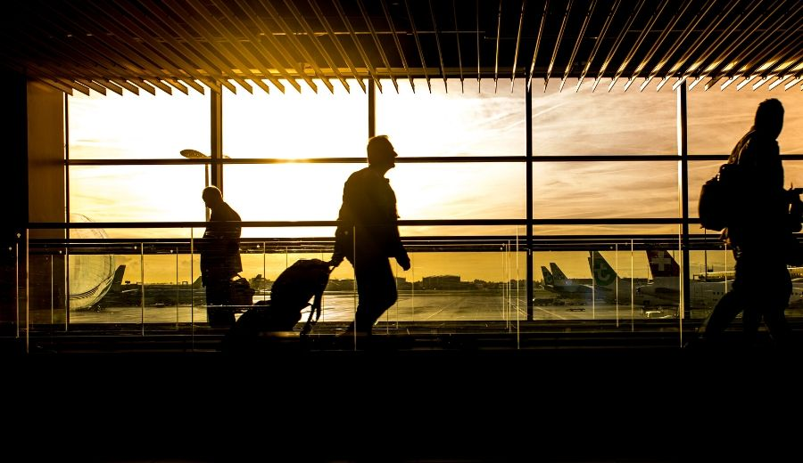 aeroporto controlli
