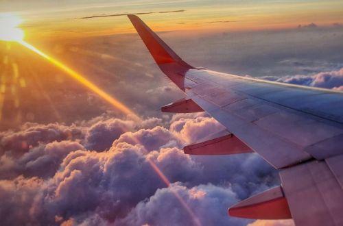 senza aerei