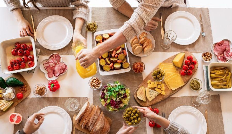 Tendenze food 2021: ecco cosa porteremo in tavola
