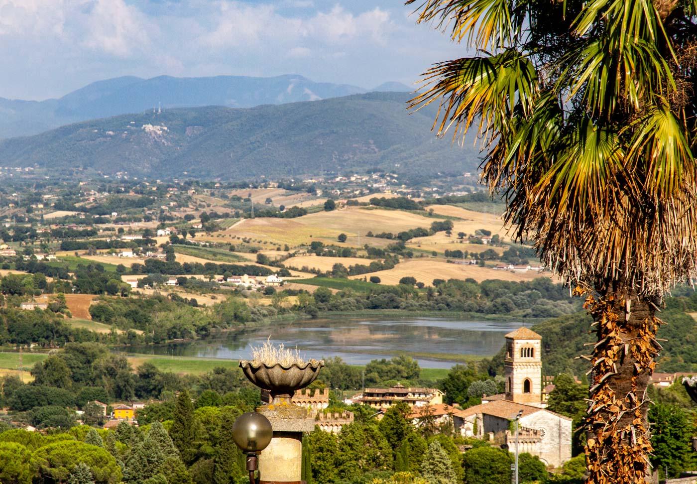 On the road in Umbria: ecco il nostro itinerario low cost di 3 giorni