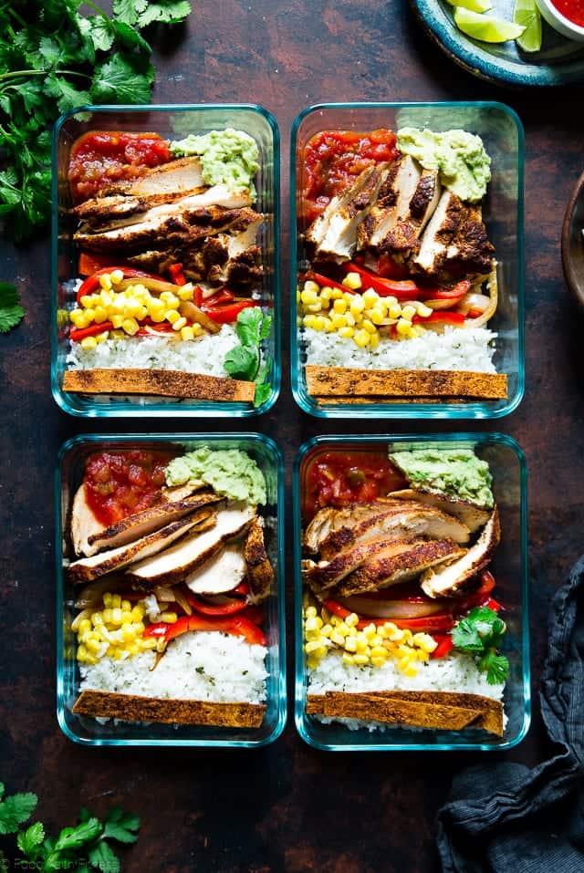 Soul Food Lunch Menu