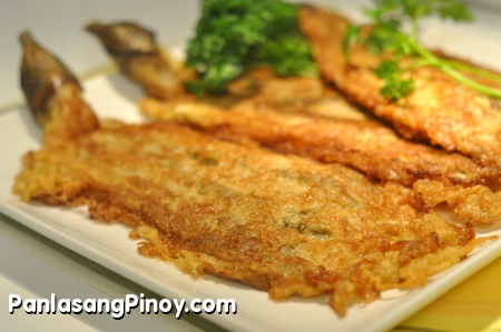 Tortang Talong Recipe(Eggplant Omelet)