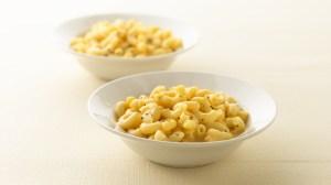 Healthified Macaroni and Cheese-foodflag