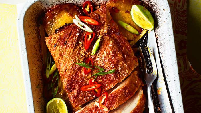 roasted-pork