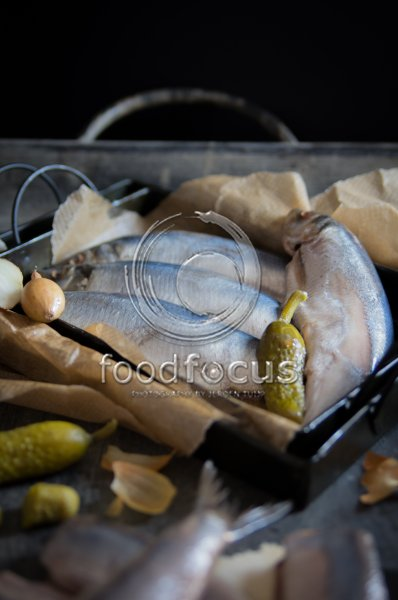Nieuwe haring-4 - Foodfocus Photography