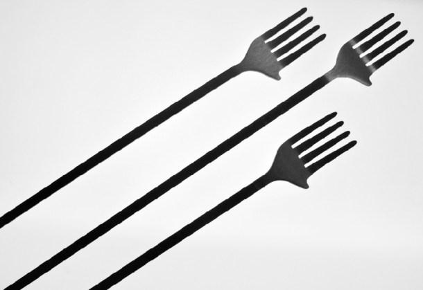 STRETCH - la forchetta rubacibo