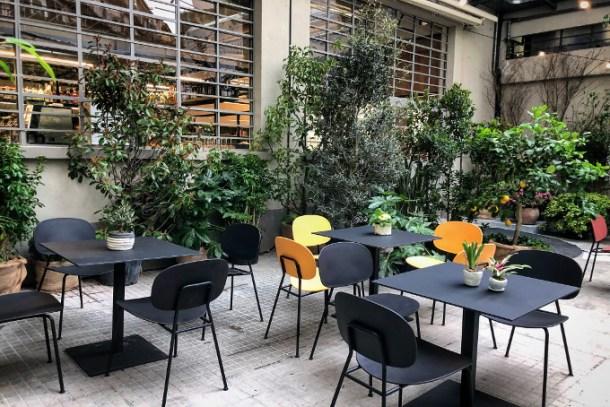 Tenoha-Milano-Bar