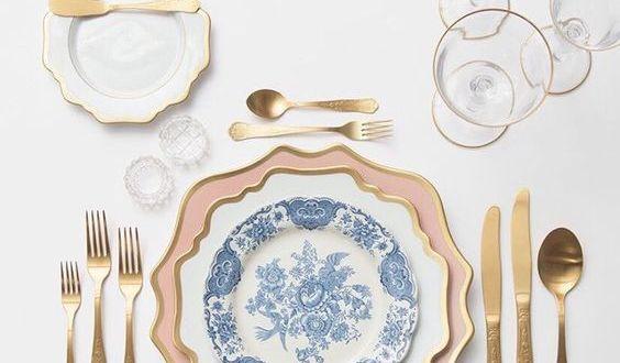 Come apparecchiare la tavola: Mise en place perfetta