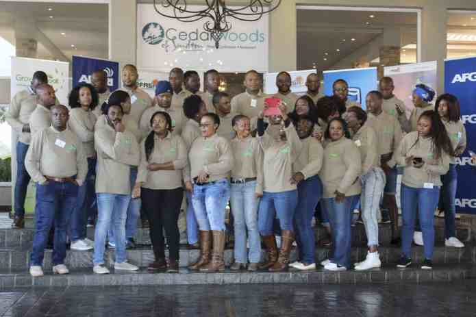 Young farmers flock to AFASA summit