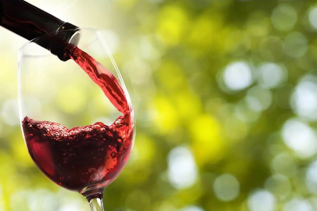 Wine grape producers have been under immense financial strain over the past decade.