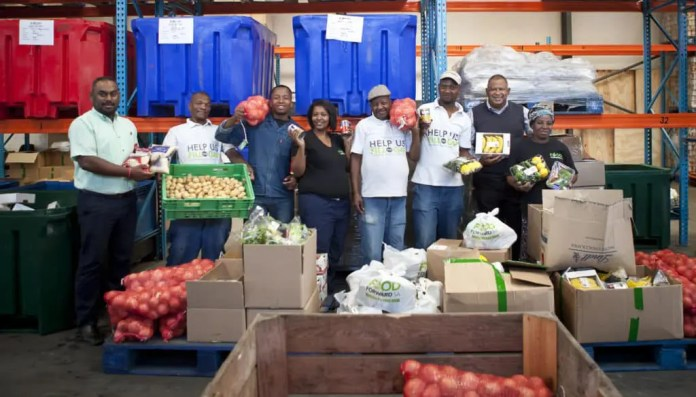 FoodForward SA is a non-profit organisation, feeding thousands of needy South Africans daily.