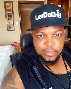 Lesego 'LesDaChef' Semenya
