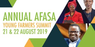Just over 70 delegates will be attending the much anticipated fourth Annual AFASA Young Farmers Summit (AAYFS) in Centurion in Gauteng next week.