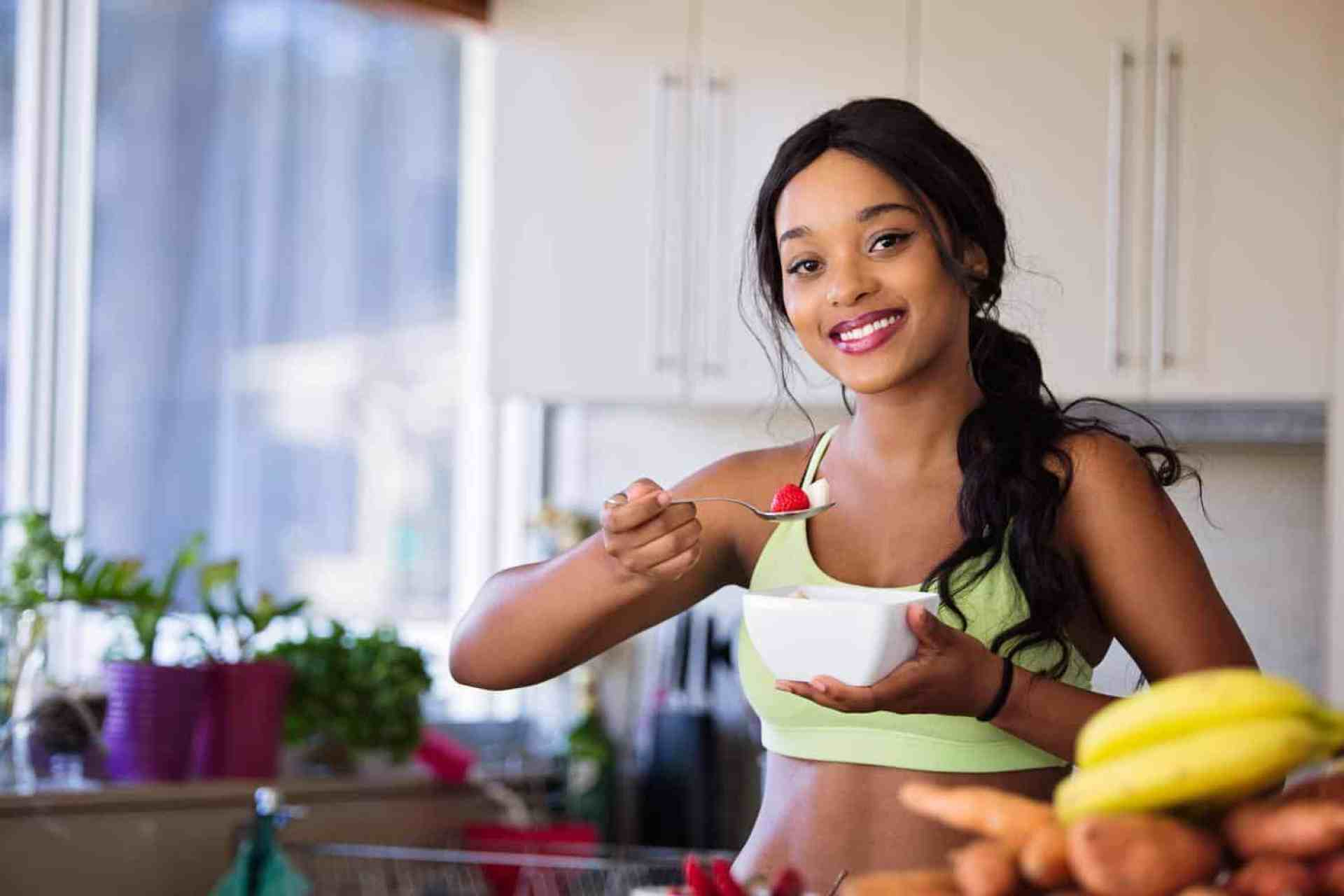 Eating healthy is easier than you'd think. Here are a few cost-effective heart-healthy foods to keep at home.