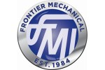 Frontier Mechanical Logo