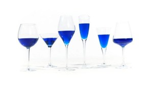 Blue wine has label compliance experts scratching their heads in EU