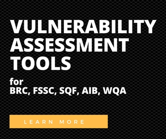 food fraud vulnerability assessment tools
