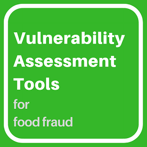 Food fraud risk assessment EMA