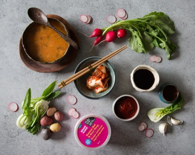 THE FOOD GAYS - Happy Planet's New Fresh and Tasty Soups