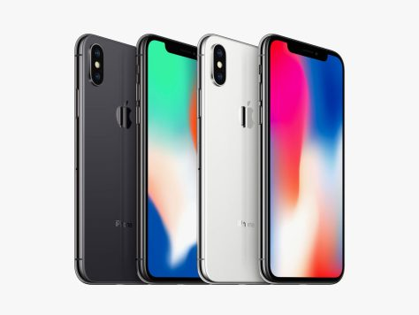 iPhone x - Smartphone