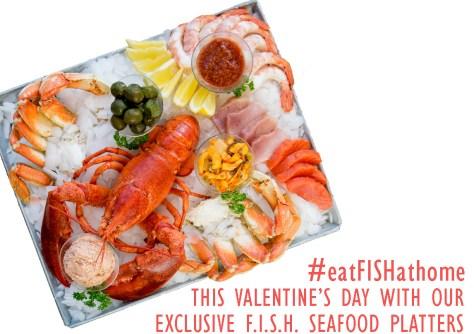 Valentine's Fresh Ideas Start Here