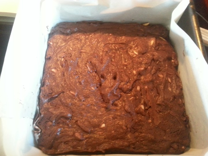 baked-brownie