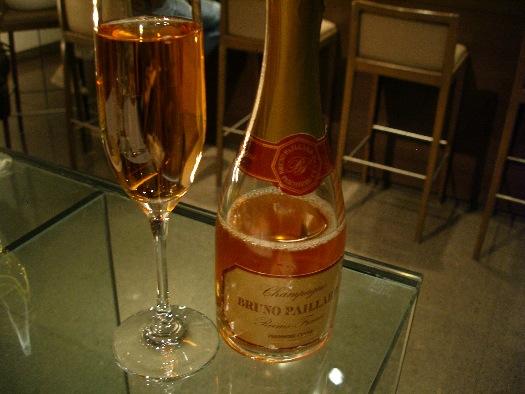 Bruno Paillard Champagne