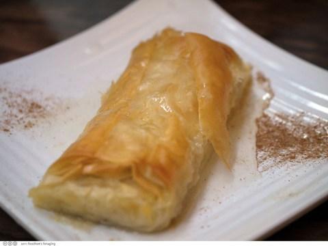 Ikaros Greek Restaurant Oakland Ca