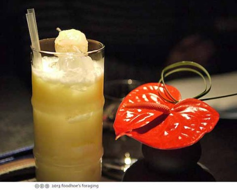 Hakkasan Restaurant San Francisco