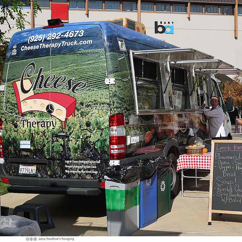 Food Trucks Pleasant Hill Bart