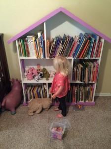 My Small House Manifesto: Rub-a-Dub-Dub, Three Girls in a Tub