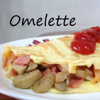 If You've Broken the Eggs, You Should Make the Omelette