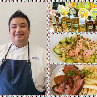 Event: Asian Masters – Masterchef Workshops