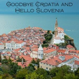 balkans croatia slovenia piran pula