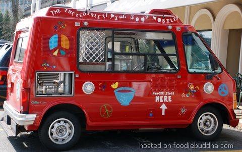 Big C S Food Truck Atlanta