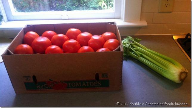 tomato box