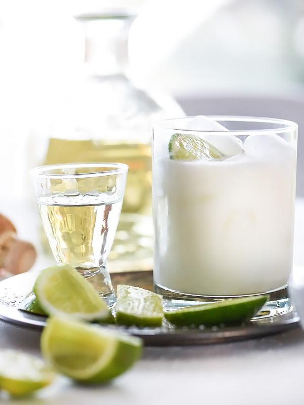 Image result for The Best Coconut Margarita