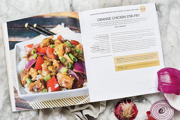 Hawaiian Chicken Skewers | foodiecrush.com