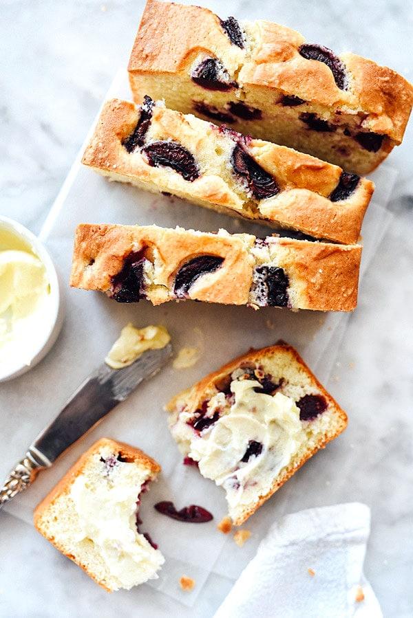 Cherry-and-Almond-Quick-Bread-foodiecrush.com-024
