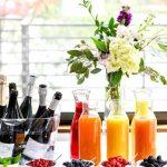 How To Set Up A Diy Mimosa Bar Foodiecrush Com